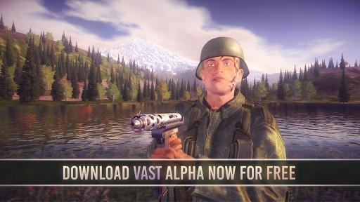 Vast Survival Hileli Mod Apk