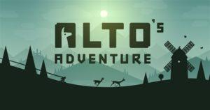 Alto's Adventure Android Hileli Mod Apk indir