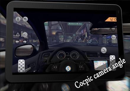 Amazing Taxi Sim 2017 Pro Apk