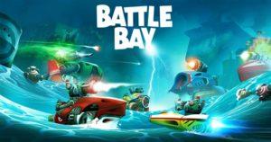 Battle Bay Android Hileli Mod Apk indir