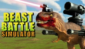 Beast Battle Simulator Full indir