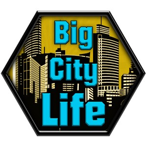 Big City Life Simulator Pro Android Hileli Mod Apk indir