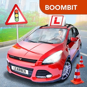 Car Driving School Simulator Android Apk indir