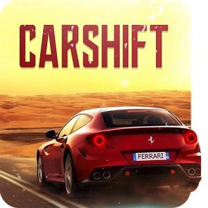 Carshift Android Hileli Mod Apk indir