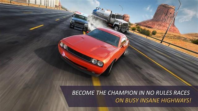 CarX Highway Racing Hileli Mod Apk