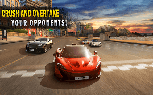 Crazy for Speed Full Hile Mod Apk