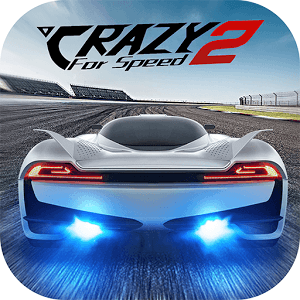 Crazy for Speed Android Hileli Mod Apk indir