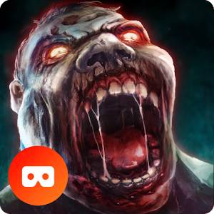 DEAD TARGET VR Zombie Intensified Android Apk indir
