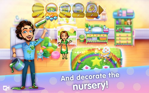 Delicious Miracle of Life Hileli Mod Apk