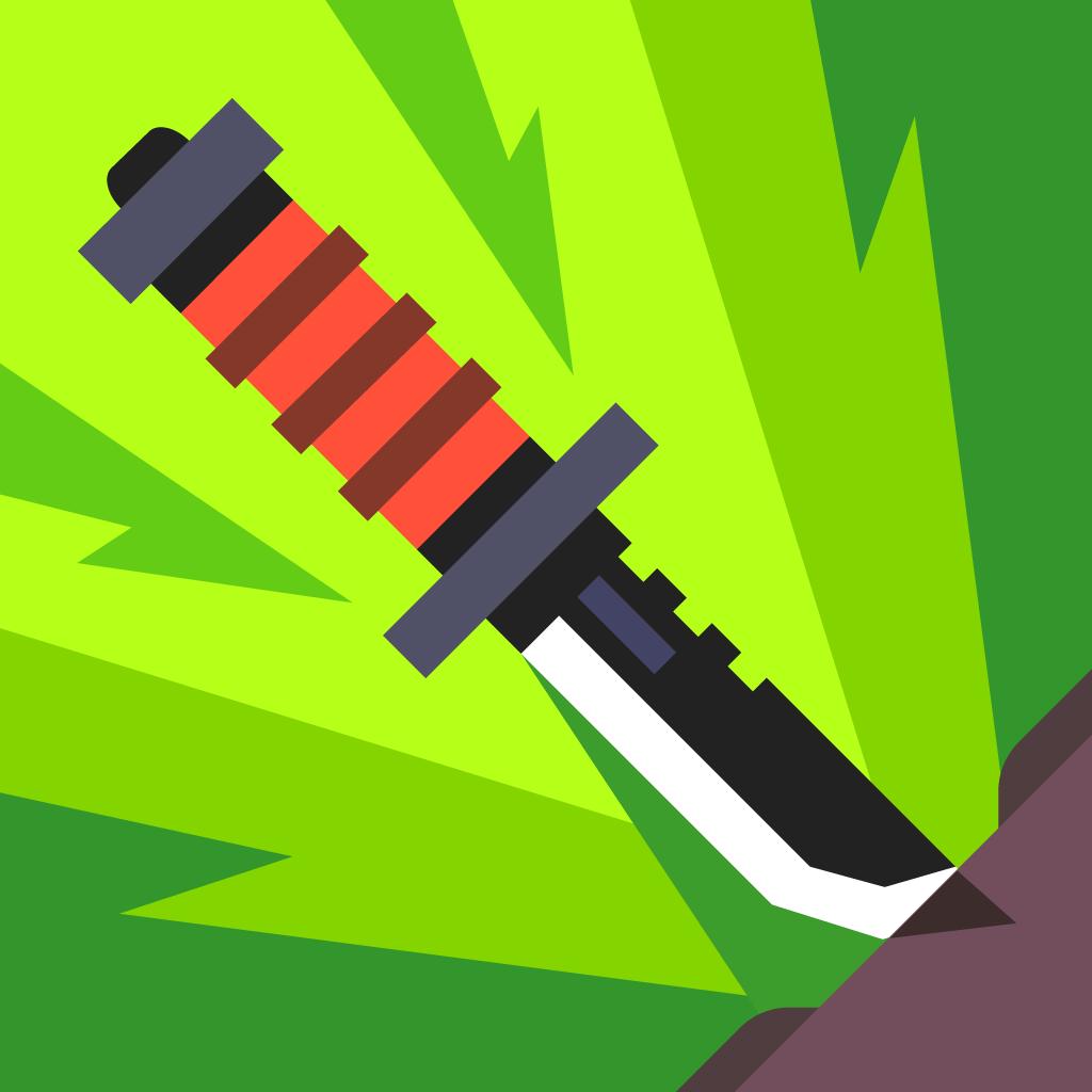 Flippy Knife Android Hileli Mod Apk indir