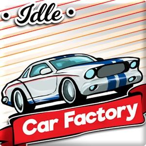 Idle Car Factory Full Hile Mod Apk v10.0   Full Hile APK indir