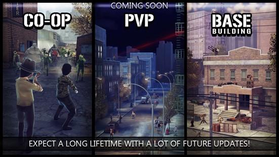 Last Hope Sniper Zombie War Hileli Mod Apk