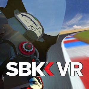 SBK VR Android Apk indir
