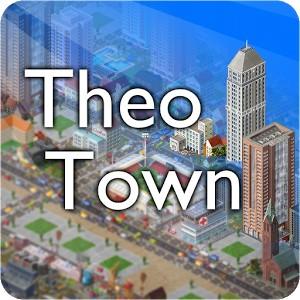 TheoTown Full Hileli Mod Apk