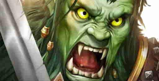 Legendary Game of Heroes Hileli Mod Apk indir
