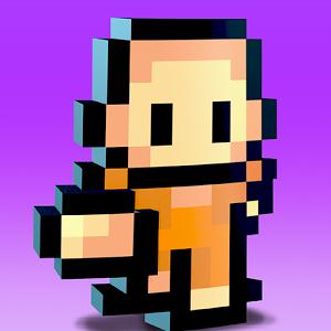 The Escapists Android Hileli Mod Apk indir