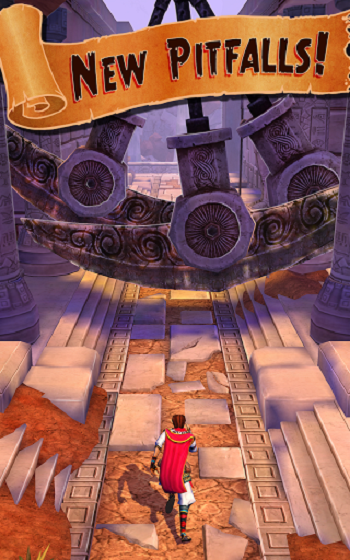 Temple Run 2 Full Hile Mod Apk indir