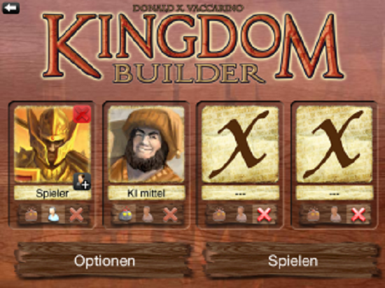 Kingdom Builder Android Hileli Apk indir