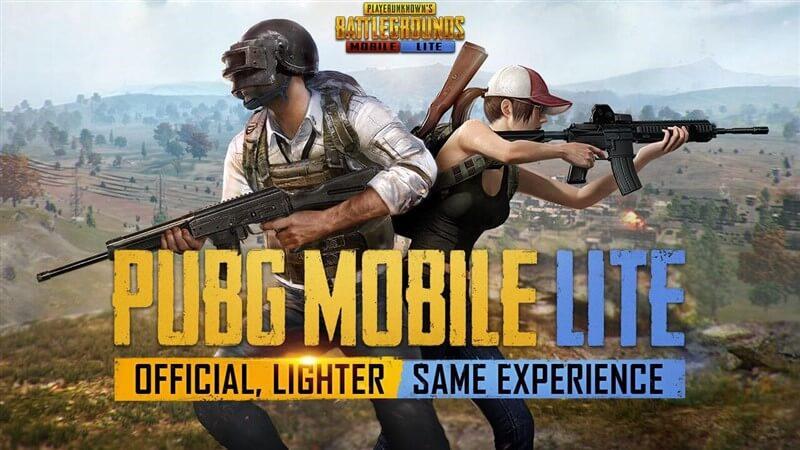 PUBG Mobile Lite Mega ve BC Hileli Apk