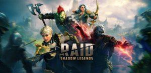 RAID Shadow Legends Hileli Mod Apk İndir