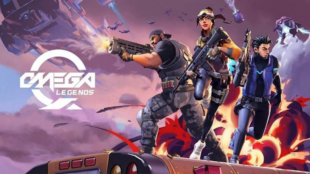 Omega Legends Hileli Mod Apk İndir