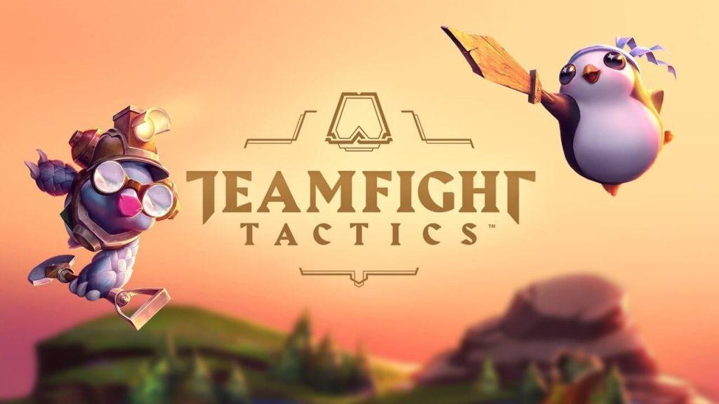 Teamfight Tactics Hileli İndir