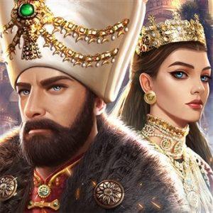 Game of Sultans – Taht-ı Saltanat Para – Elmas Hileli Apk