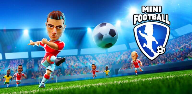 Mini Football Hileli Mod Apk İndir