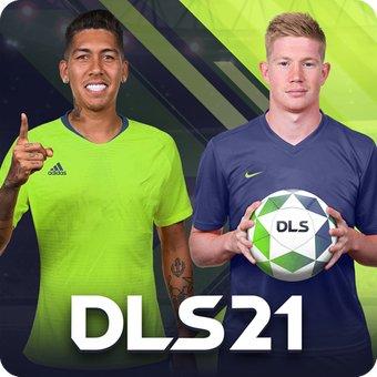 Dream League Soccer 2021 PARA Hileli Mod Apk İndir