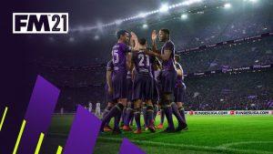 Football Manager 2021 Mobile Android Hileli Mod Apk İndir