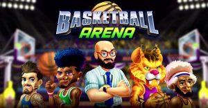 Basketbol Arena Elmas - Para Hileli Mod Apk